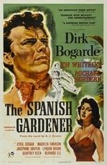 The Spanish Gardener (1956) Box Art