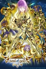 Saint Seiya Soul of Gold 1ª Temporada Completa Torrent Legendada