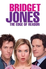 Official movie poster for Bridget Jones: The Edge of Reason (2004)