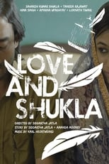 Image Love and Shukla (2017) Full Hindi  Movie Free Download
