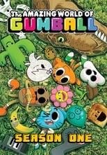 O Incrível Mundo de Gumball 1ª Temporada Completa Torrent Dublada
