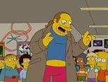 Os Simpsons: 19 Temporada, Episódio 7