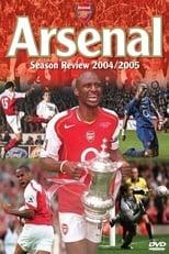 Arsenal: Season Review 2004-2005