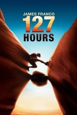 Filmposter: 127 Hours