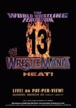 WWE WrestleMania 13