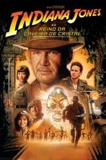 Indiana Jones e o Reino da Caveira de Cristal (2008) Torrent Dublado e Legendado
