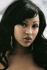 Poster for Meagan Good