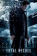 Image Total Recall (2012) ฅนทะลุโลก