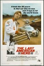 Last American hero  (The Last American hero) streaming complet VF HD