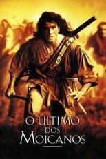 O Último dos Moicanos (1992) Torrent Dublado e Legendado