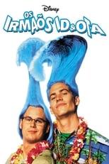 Os irmãos Id & Ota (1998) Torrent Dublado