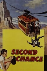 Second Chance (1953) Box Art