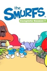 The Smurfs: Season 7 (1987)