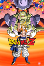 Dragon Ball Z: A Fusão de Goku e Vegeta (1995) Torrent Dublado