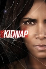 Poster for Kidnap