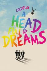 Coldplay A Head Full of Dreams (2018) Torrent Legendado