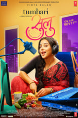 Image Tumhari Sulu (2017) Full Hindi Movie Free Download