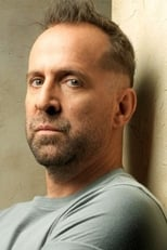Peter Stormare isFrancis O&#039
