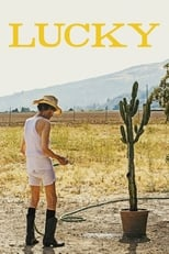 Lucky (2017) Torrent Legendado