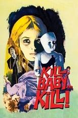 Poster for Kill Baby, Kill