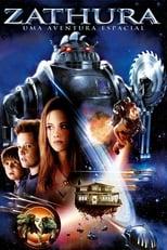 Zathura: Uma Aventura Espacial (2005) Torrent Dublado e Legendado
