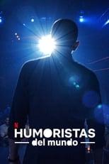 HUMORISTAS del mundo