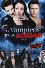 Os Vampiros Que Se Mordam (2010) Torrent Dublado e Legendado