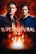 Sobrenatural 5ª Temporada Completa Torrent Dublada e Legendada