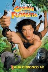 George, o Rei da Floresta (1997) Torrent Dublado e Legendado