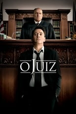 O Juiz (2014) Torrent Dublado e Legendado