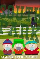 South Park 24ª Temporada Completa Torrent Legendada