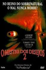 O Mestre dos Desejos 2 (1999) Torrent Dublado e Legendado