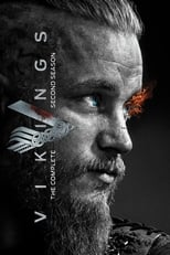Vikings: Season 2 (2014)
