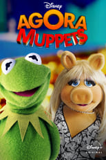 Agora Muppets 1ª Temporada Completa Torrent Legendada