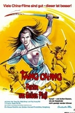 Tang Ching - Furien am Gelben Fluß