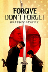 Forgive-Don't Forget (2018) Torrent Legendado