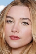 Poster for Florence Pugh