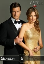 Castle 6ª Temporada Completa Torrent Dublada