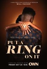 Put A Ring on It Saison 1 Episode 8