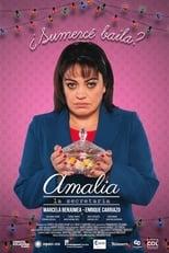 VER Amalia, la secretaria (2017) Online Gratis HD