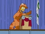 Os Simpsons: 17 Temporada, Episódio 6