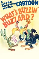 What\'s Buzzin\' Buzzard?