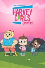 Harvey Girls Forever! - Season 4