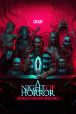 A Night of Horror Nightmare Radio (2020) Torrent Dublado e Legendado