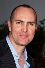 Poster for Arnold Vosloo