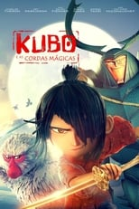 Kubo e as Cordas Mágicas (2016) Torrent Dublado e Legendado