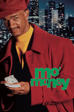 Poster for Mo' Money