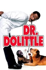 Dr. Dolittle (1998) Torrent Dublado e Legendado