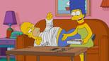 Os Simpsons: 28 Temporada, Episódio 9