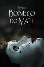Brahms: Boneco do Mal II (2020) Torrent Dublado e Legendado